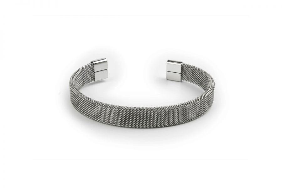 Monomen Men's Stainless Steel Bracelet MM10718