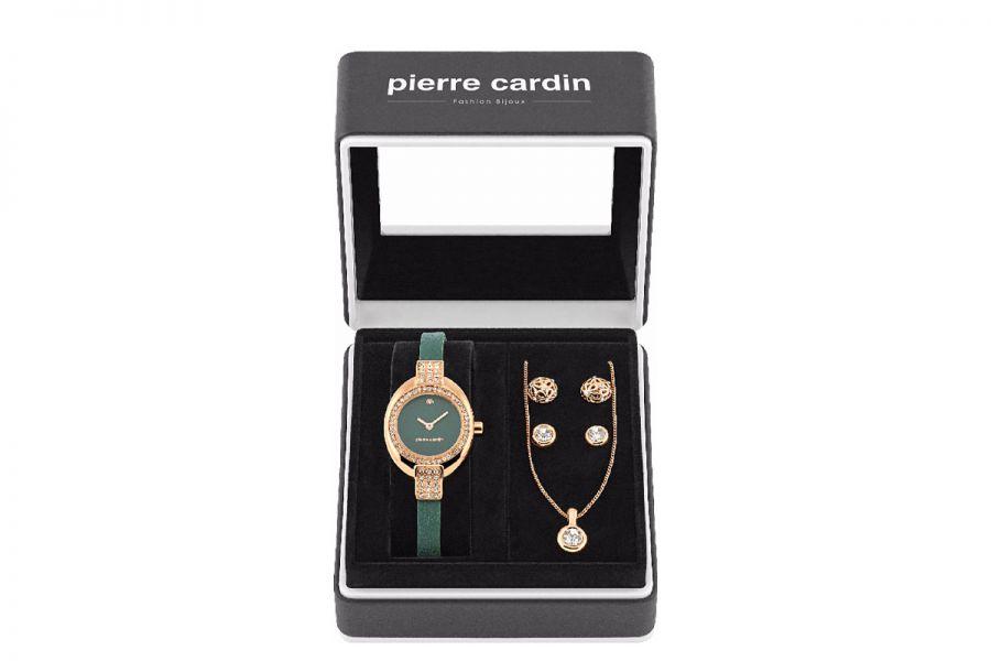 Pierre Cardin Giftset voor haar | PCX5694L241