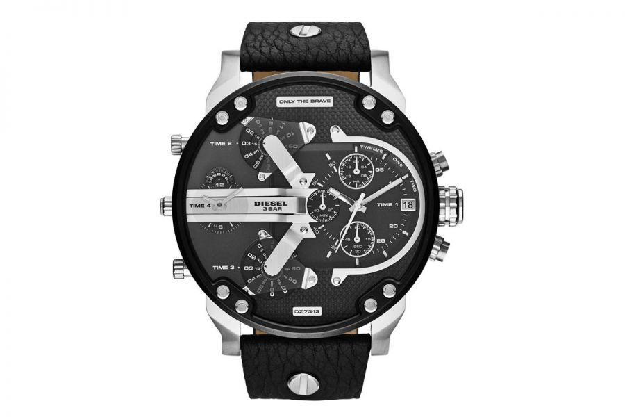 Diesel Mr. Daddy 2.0 Chronograph | DZ7313