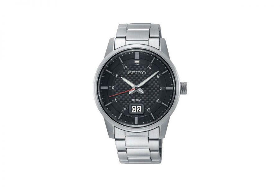 Seiko SUR269P1 Horloge Heren
