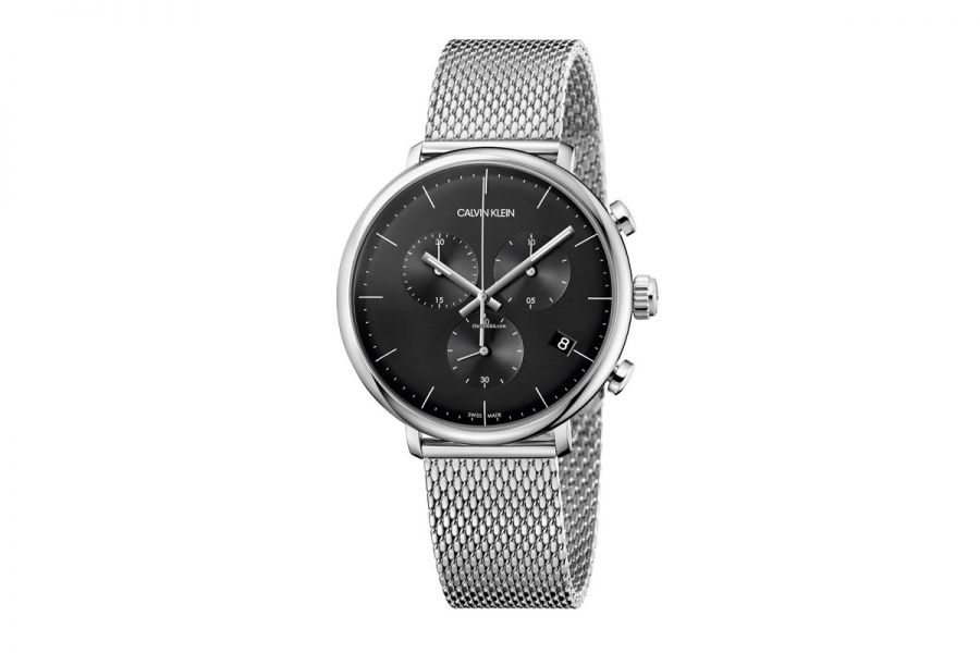 Calvin Klein  K8M27121 High Noon Chronograph 40mm