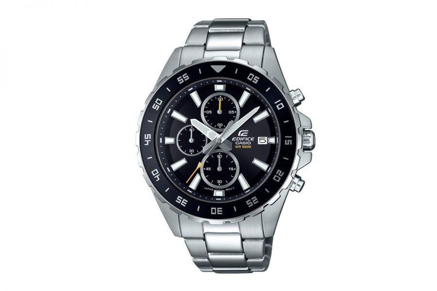 Casio Edifice EFR-568D-1AVUEF Horloge Heren 51mm