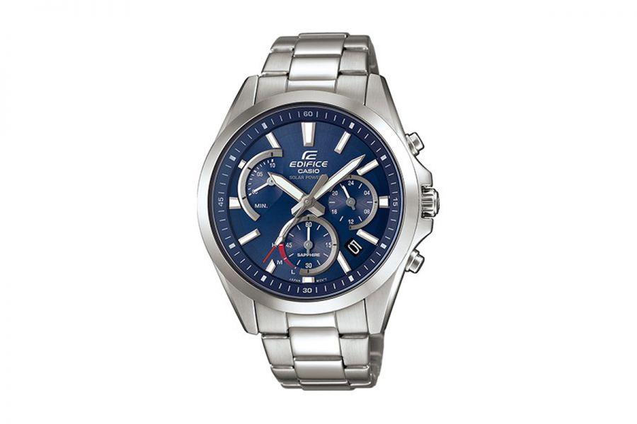Casio Edifice EFS-S530D-2AVUEF Horloge Heren 44mm
