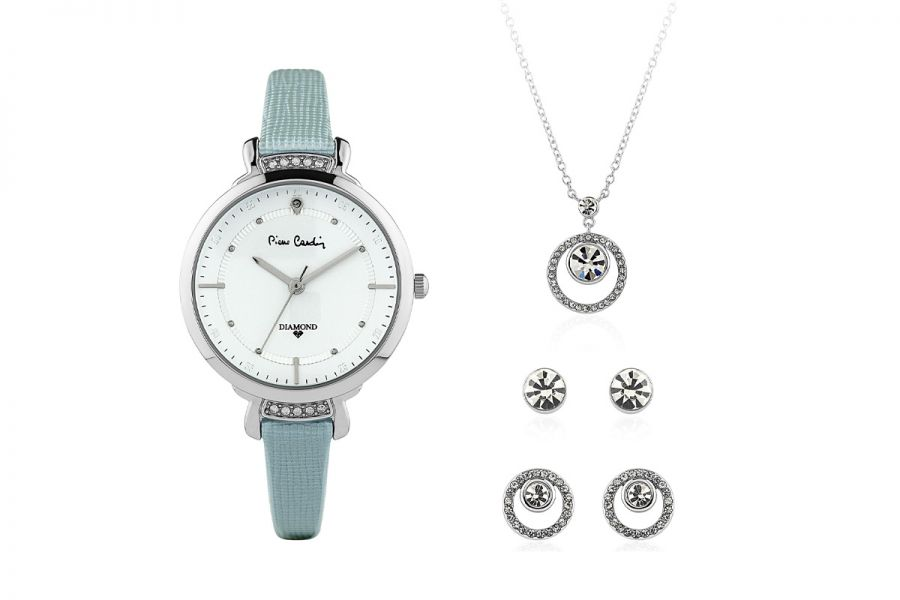 Pierre Cardin Watch PCDX7928L8 Dames