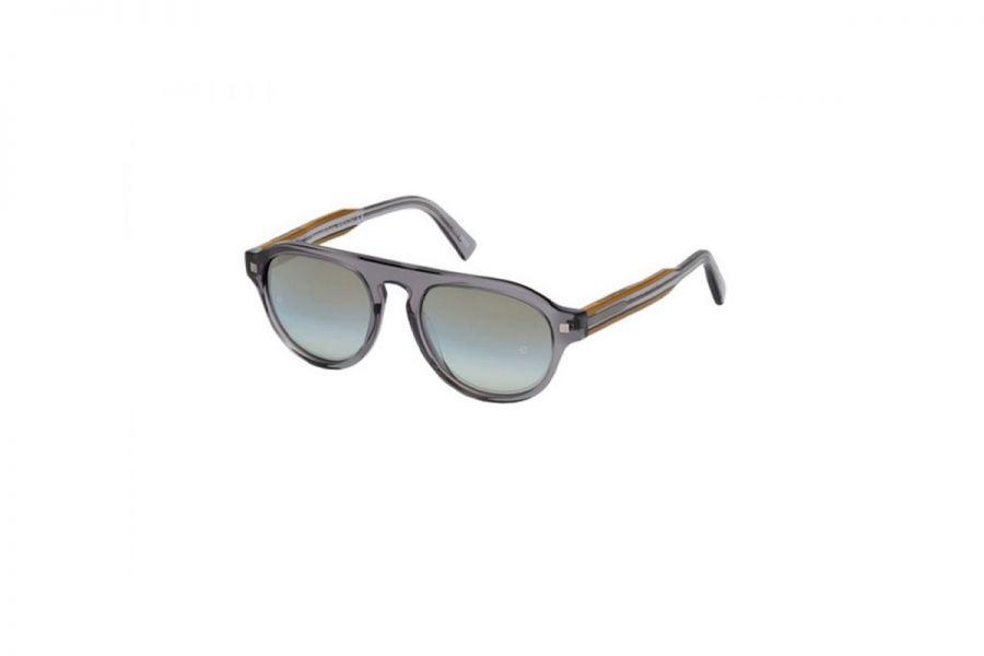 Ermenegildo Zegna zonnebril   EZ0099/S 20C