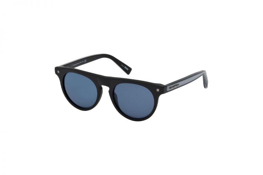 Ermenegildo Zegna zonnebril   EZ0095 50 02X