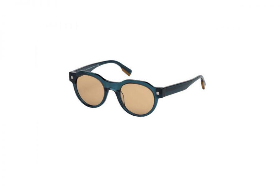 Ermenegildo Zegna zonnebril | EZ0102/S 90E