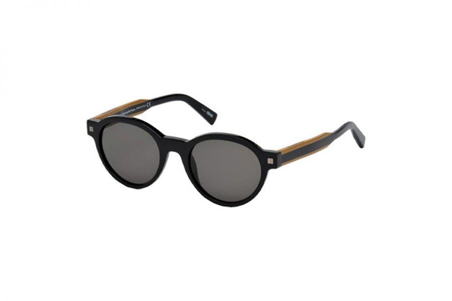 Ermenegildo Zegna zonnebril | EZ0100 51 01A