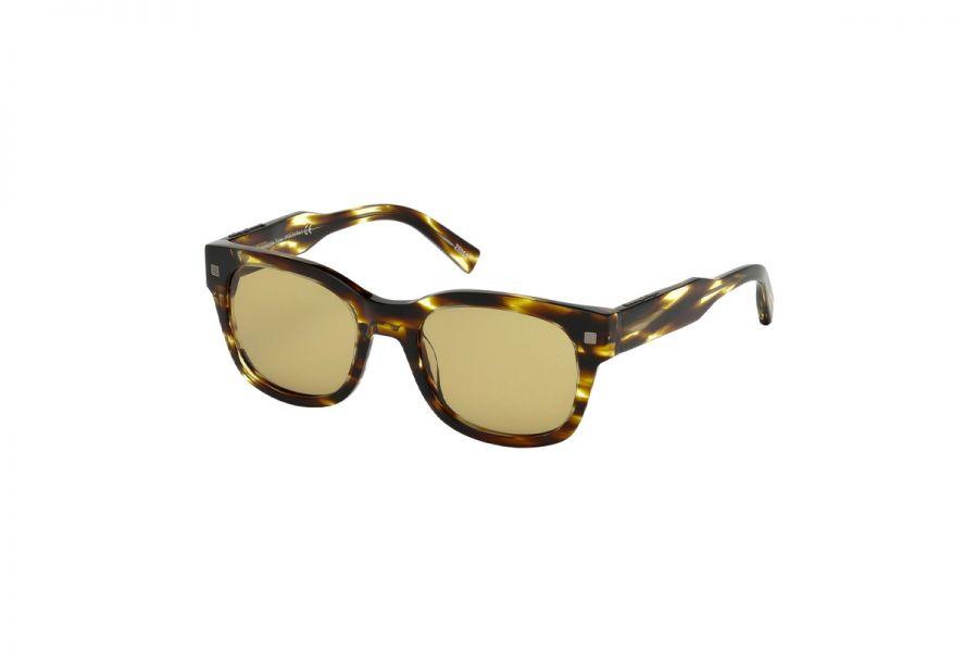 Ermenegildo Zegna zonnebril | EZ0087/S 50J