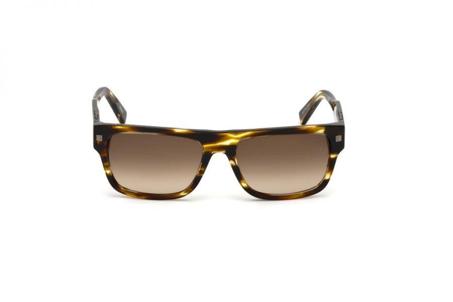 Ermenegildo Zegna zonnebril | EZ0088/S 47F