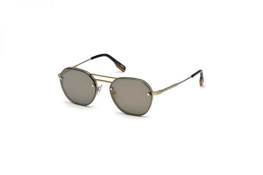 Ermenegildo Zegna zonnebril | EZ0105/S 32C
