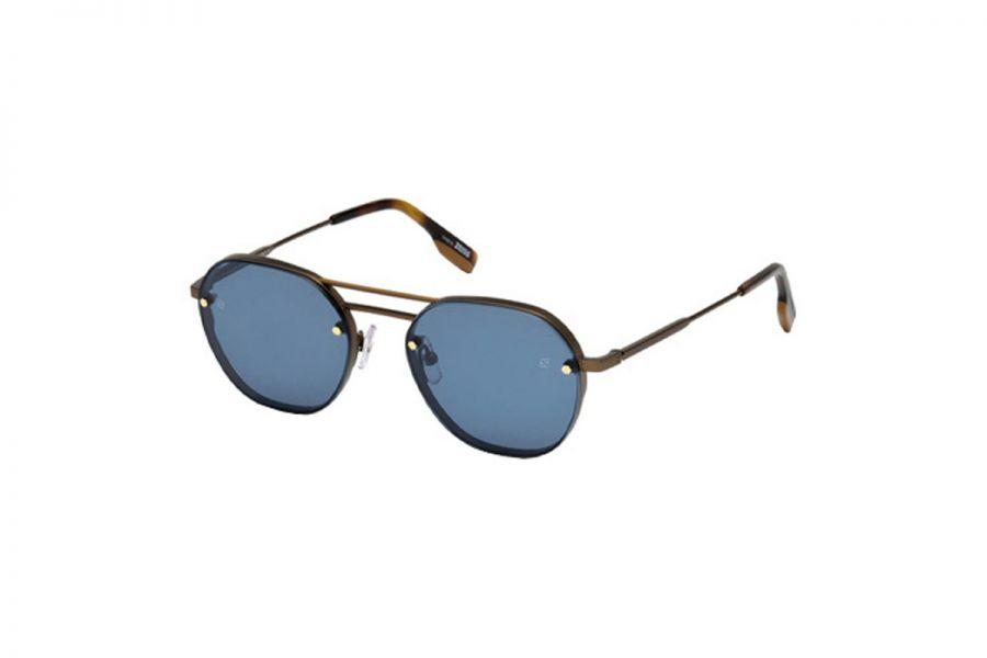 Ermenegildo Zegna zonnebril   EZ0105/S 37X