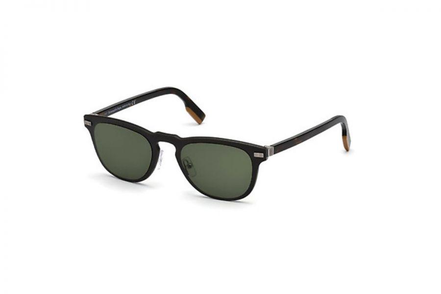 Ermenegildo Zegna zonnebril | EZ0106 50N