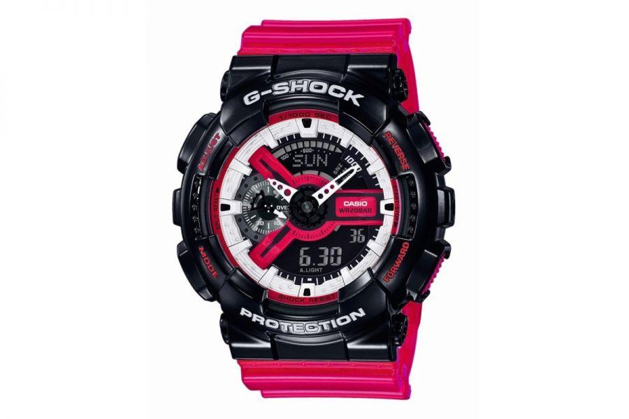 Casio G-Shock Resist | GA-110RB-1AER