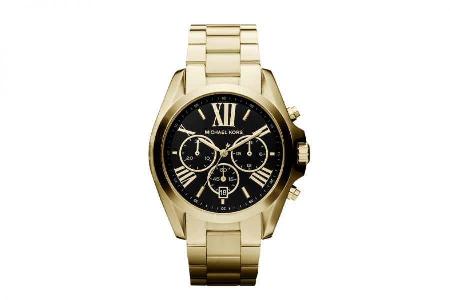 Michael Kors Bradshaw MK5739 Horloge 43mm