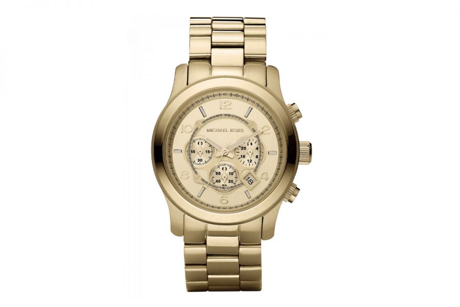 Michael Kors MK8077 Horloge Heren 45mm