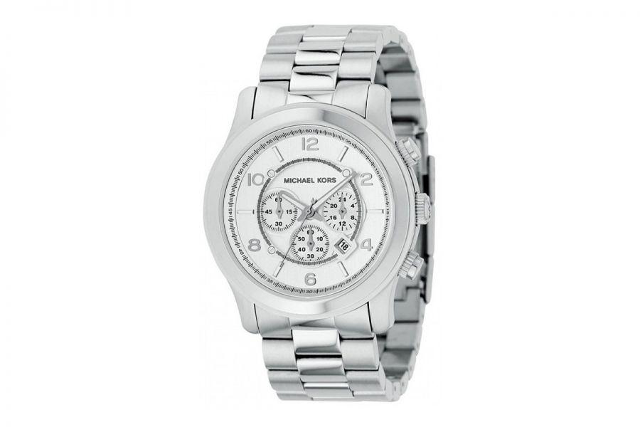 Michael Kors MK8086 Horloge Heren 45mm