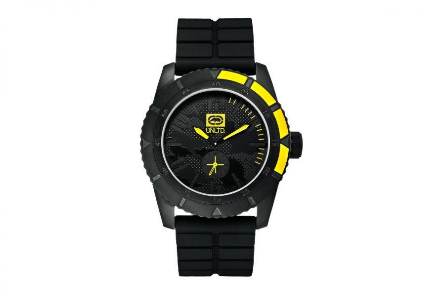 Marc Ecko E13541G1 Horloge Heren 48 mm