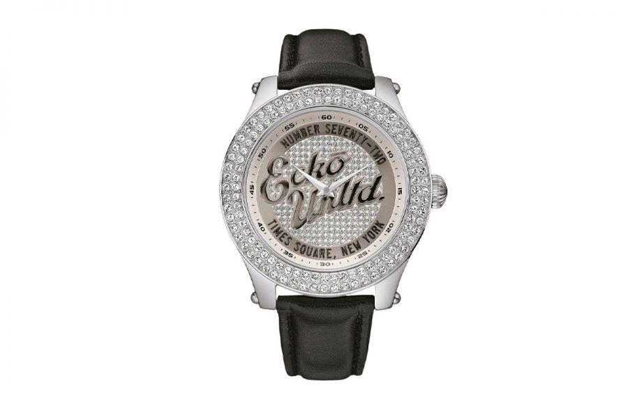 Marc Ecko E15078G1 Horloge Unisex 40 mm