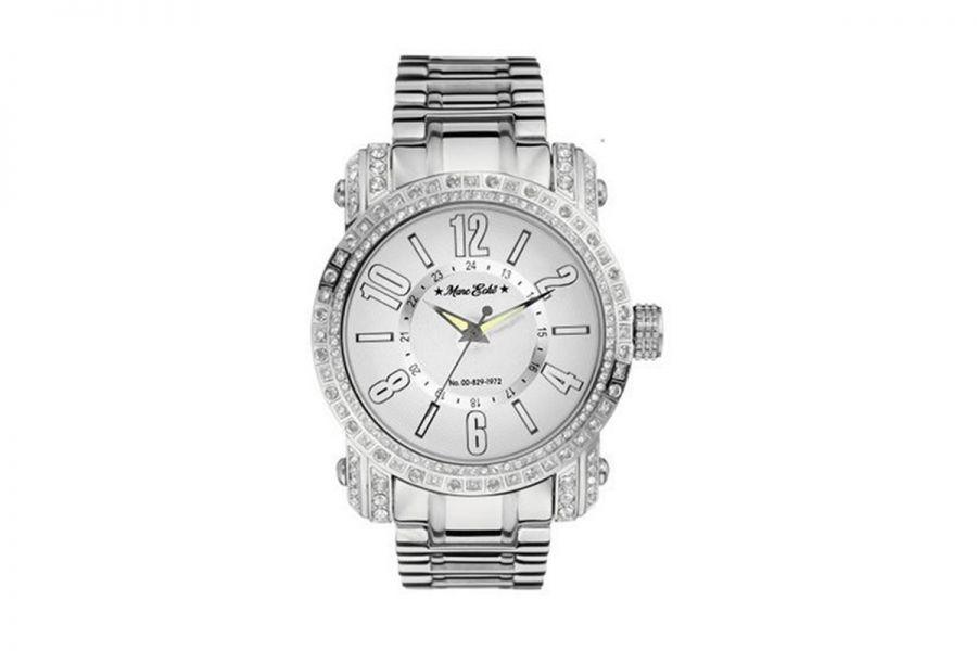 Marc Ecko E16520G1 Horloge Dames 44 mm