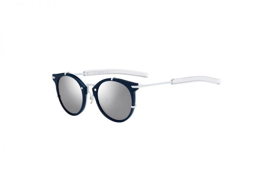 Dior 0196S-MZL Zonnebril Unisex 22x22x145