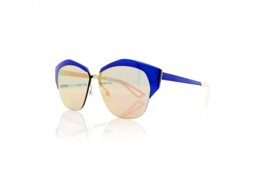Dior MIRRORED-I22 Zonnebril Dames 11x55x150