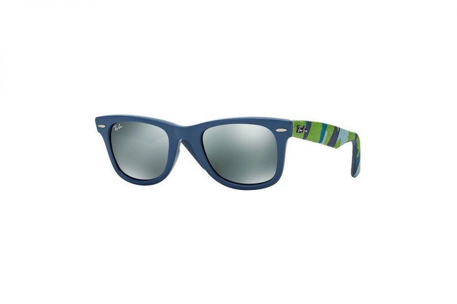 Ray Ban Original Zonnebril RB2140 606140 | 50MM