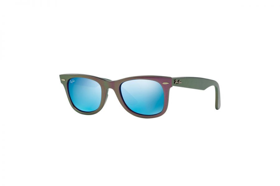 Ray Ban Original Zonnebril RB2140 611217 | 50MM