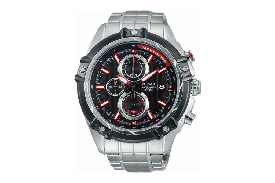 PULSAR PV6001X1 Horloge Heren 47mm