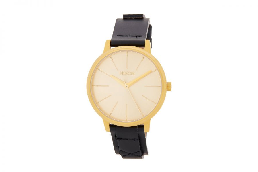 Nixon Kensington A108-2143-00 Horloge Dames 37mm