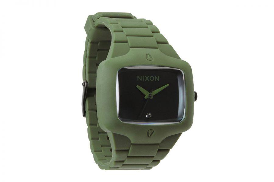 Nixon Player A139-1042-00 Horloge Unisex 37mm