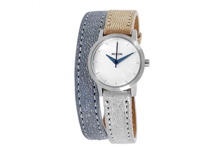 Nixon Kenzi A403-1875-00 Horloge Dames 26mm