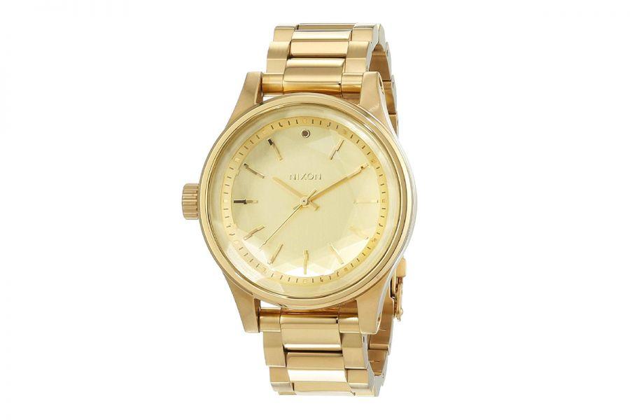 Nixon Facet A409502 Horloge Dames 38mm