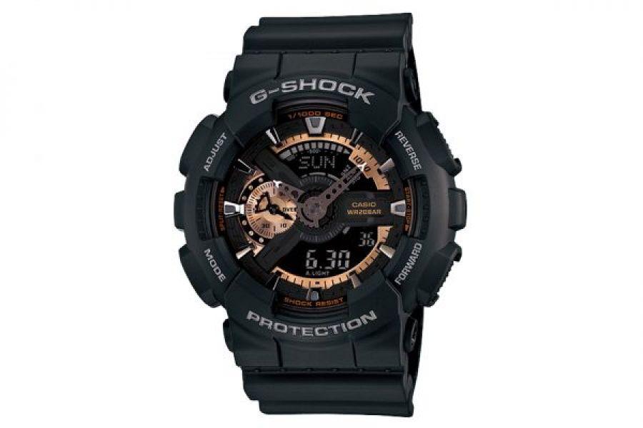 Casio G-Shock Resist   GA-110RG-1A
