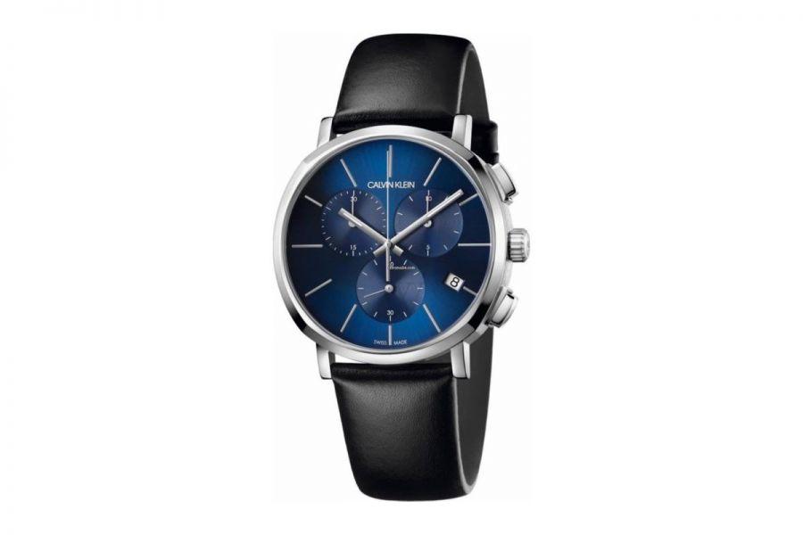 Calvin Klein K8Q371CN Heren Horloge 42mm