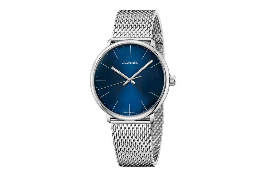Calvin Klein K8M2112N Heren Horloge 40mm