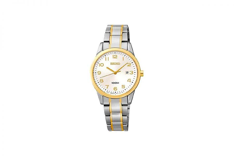Seiko SXDG40P1 Horloge Dames 29mm 10 ATM