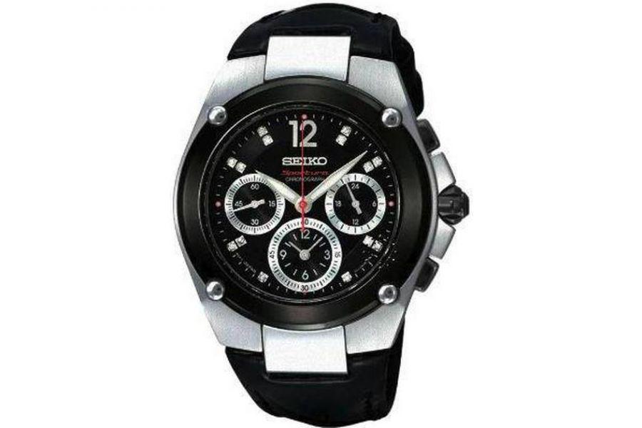 Seiko SRW899P1 Horloge Heren Quartz 40mm