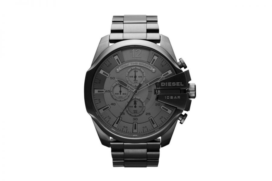 DIESEL Mega Chief XL Chronograph | DZ4282