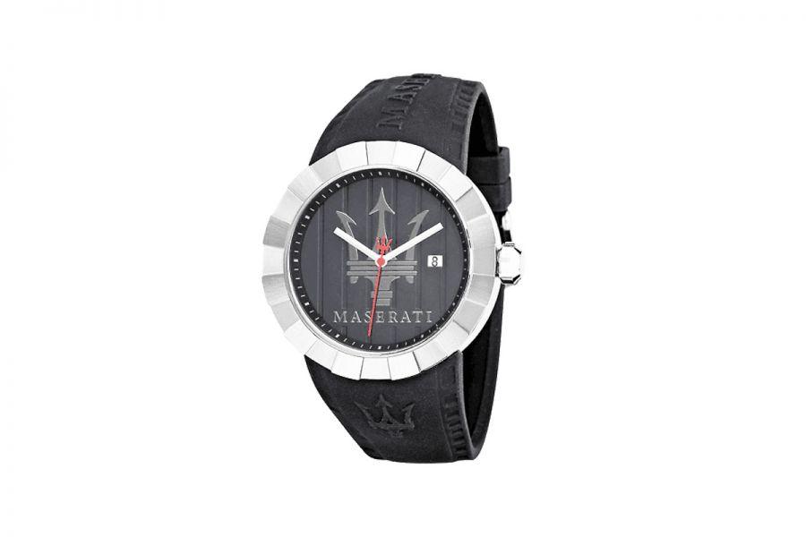 Maserati Trident R8851103002 Horloge Heren 49mm