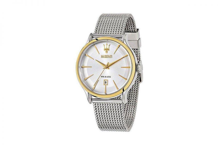 Maserati Epoca  R8853118001 Horloge Heren 42mm
