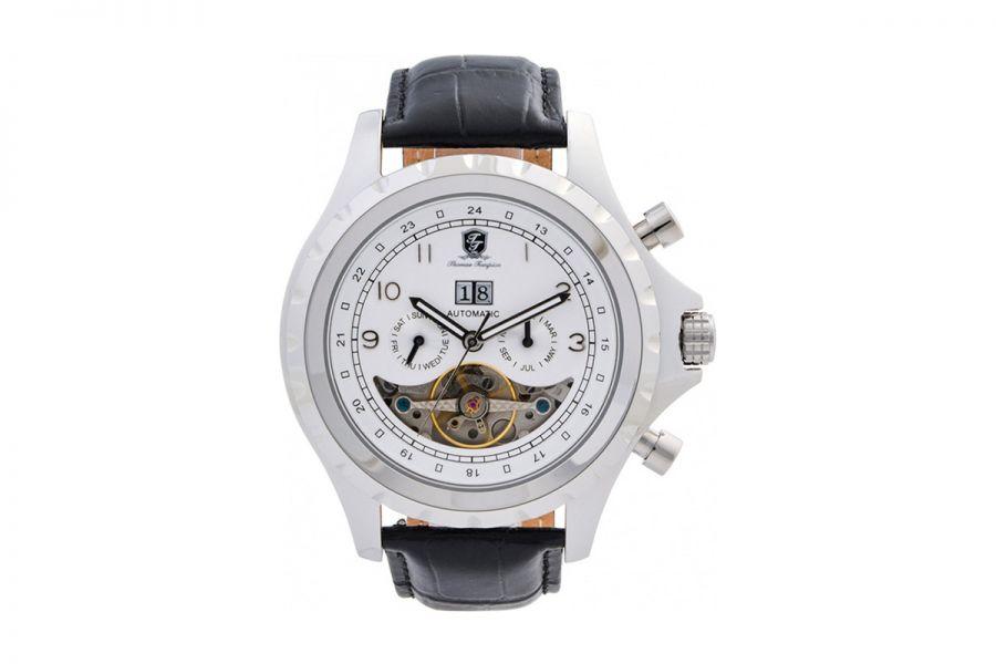 Thomas Tompion Blacksmith TTA-010012151 Horloge Heren 48mm