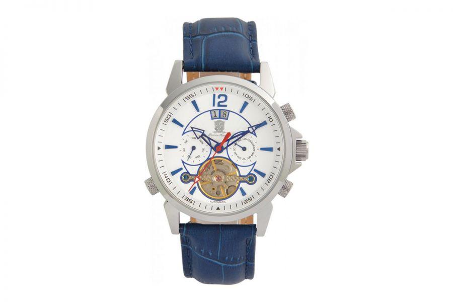 Thomas Tompion Buckingham TTA-012012153 Horloge Heren 41mm