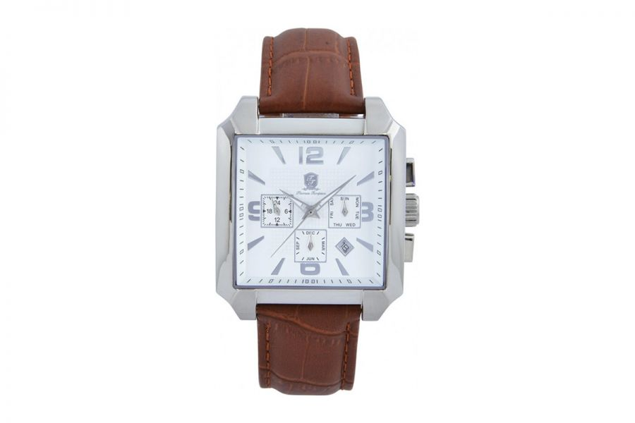Thomas Tompion Longcase TTA-015012154 Horloge Heren 39x47mm