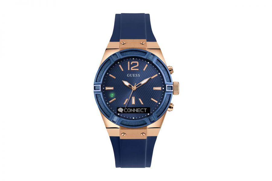 Guess C0001G1 Heren Smartwatch 45mm