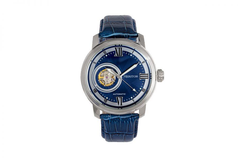 Heritor Maxim HERHR8603 Heren Horloge 43mm