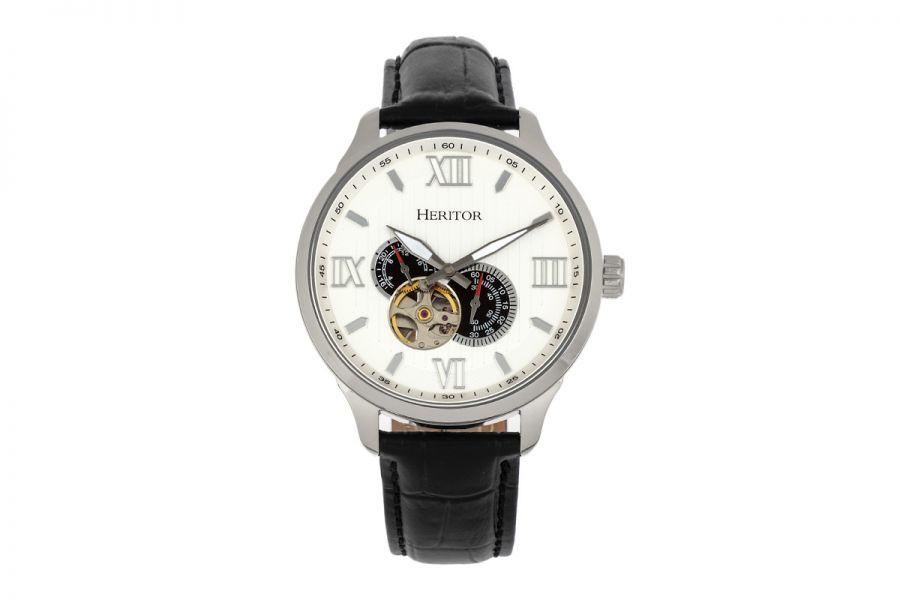Heritor Harding HERHR9001 Horloge Heren 44mm