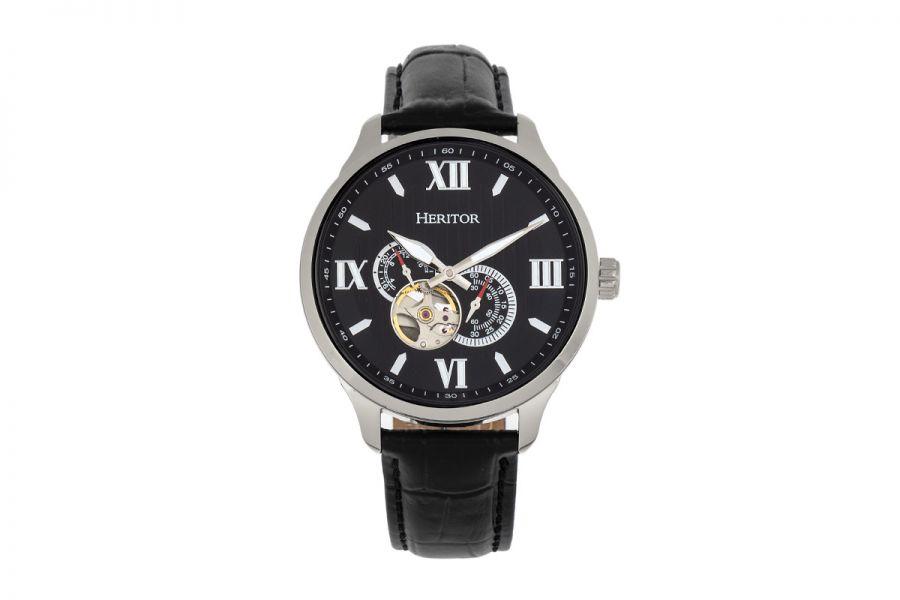 Heritor Harding HERHR9002 Horloge Heren 44mm