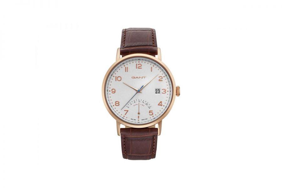 GANT GT022003 Heren Horloge 42mm 5 ATM