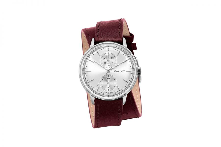 GANT GTAD09000599I Dames Horloge 36mm 3 ATM